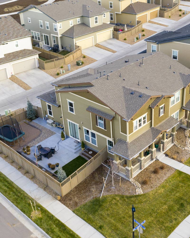 Zillow Certified Photographer Castle Rock Denver
